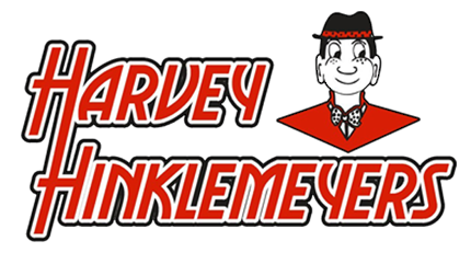 Harvey Hinklemeyers